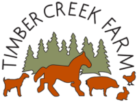 imber creek logo