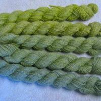 silk alpaca